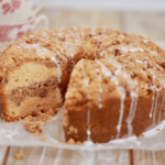 Classic Coffee Cake – Recipes Coffee Cake
