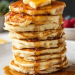 Classic Fluffy Pancake Recipe – Kevin Is Cooking – Breakfast Recipes Using Pancake Mix
