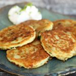 Classic Potato Pancakes – Recipes Potato Pancakes