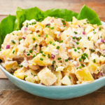 Classic Potato Salad – Recipes Potato Salad