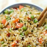 Classic Vegetable Fried Rice (Gluten Free, Vegan, Allergy Free) – Rice Recipes Gluten Free