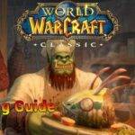 Classic WoW: 9 9 Cooking Guide (Alliance & Horde) – Cooking Recipes Horde