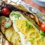 Clean Eating Fish Foil Packets Recipe – Recipes Fish In Foil Packets