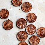 Coconut Oil Fat Bombs With Cacao Nibs + Flake Salt – Recipes Chocolate Nibs