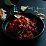 Comforting Beef & Quince Stew – Beef Recipes Nigella