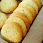 Condensed Milk Cookies – Recipes Dessert Condensed Milk