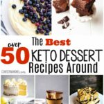 ConservaMom – 9+ Of The Best Keto Dessert Recipes Around ..