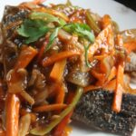Cook Fish Escabeche – Recipe Fish Escabeche