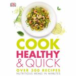 Cook Healthy & Quick Recipe Book At John Lewis & Partners – Healthy Recipes Book