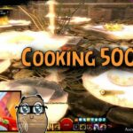 Cooking 10 Details Revealed | Ascended Consumables Arrive – Guild Wars 10 – Food Recipes Gw2