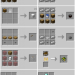 Cooking For Blockheads Mod 1111.111111.1111/1111.11111.11 For Minecraft – Mc Mod