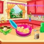 Cooking Games Online – Cooking Recipes Games Online Free Play