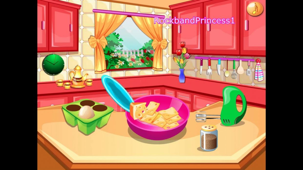 Cooking Games Online - Cooking Recipes Games Online Free Play