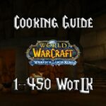Cooking Guide 8 8 (WotLK 8.8.8a) – Gnarly Guides – Recipes Cooking Wow 3.3