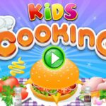 Cooking In The Kitchen 🍜 Best Cooking Games For Kids To Play 🍜 Android 🍜  TOP SMART APPS FOR KIDS – Cooking Recipes Games Online Free Play
