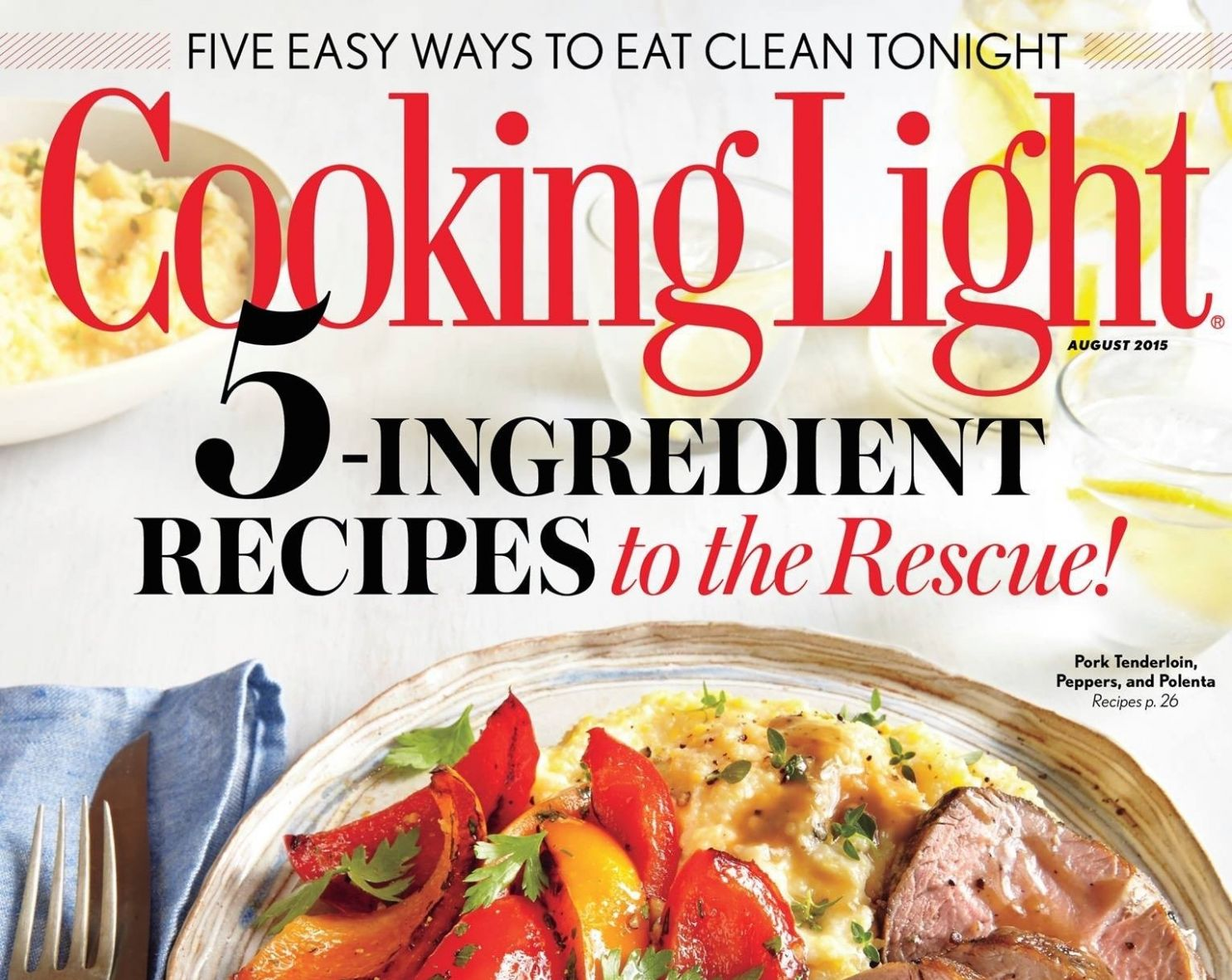 Cooking Light magazine to merge with EatingWell, Meredith Corp ..
