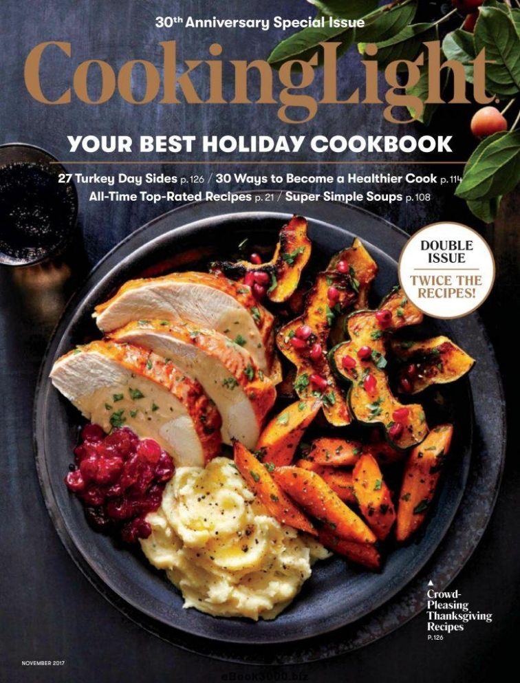 cooking light pdf - Hunkie - Cooking Recipes Pdf