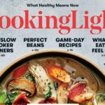 Cooking Light' To End Regular Print Issues And Subscriptions – Eater – Recipes Cooking Light