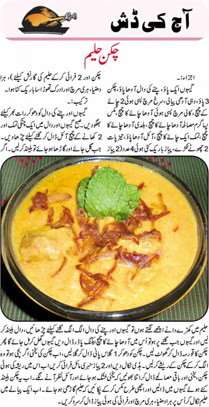 Cooking Recipe: Cooking Recipe Urdu Video - Pakistani Recipes Urdu Video