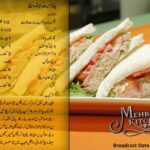 Cooking Time | Cooking Recipes, Food Receipes, Food Recipies – Recipes In Urdu Sandwich