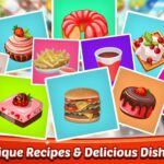 Cooking World Für Android – APK Herunterladen – Cooking Recipes Games Free Download