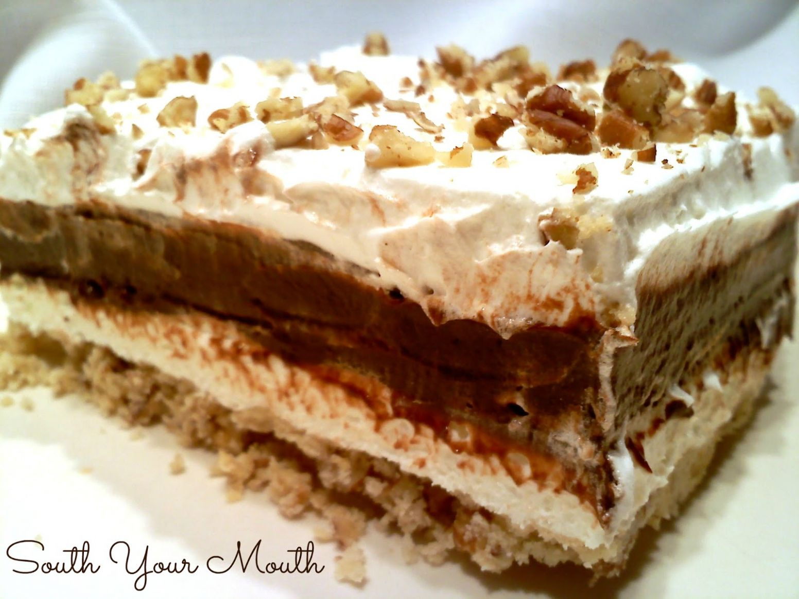 Cool whip delight Recipe - (12