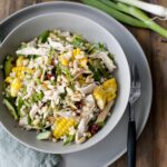 Corn, Chicken And Sundried Tomato Israeli Couscous Salad – Salad Recipes Nadia Lim