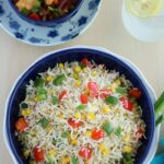 Corn Fried Rice – Simple Recipes Of Rice