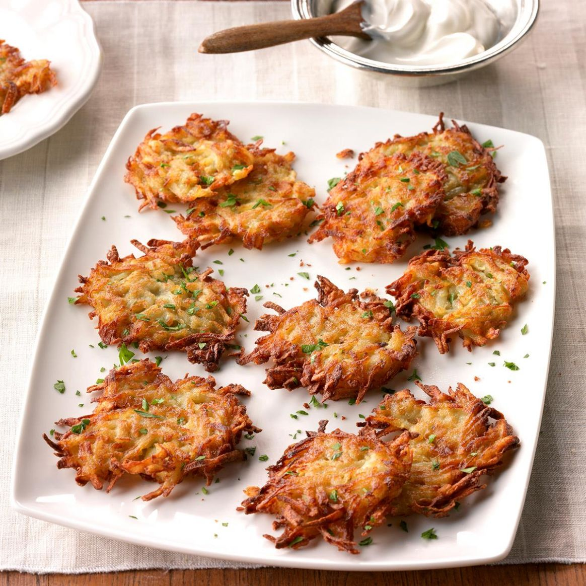 Country Potato Pancakes - Recipes Potato Pancakes