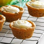 Cream Cheese Cookie Cups – Recipes Desserts With Cream Cheese