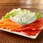 Creamy Cucumber Dill Dip | American Heart Association Recipes – Recipes Vegetable Dip