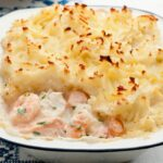 Creamy Fish Pie – Recipes Using Fish Pie Mix