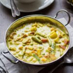 Creamy Indian Vegetable Korma – The Wanderlust Kitchen – Vegetable Recipes With Fresh Cream