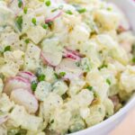 Creamy Potato Salad Recipe – Recipes Potato Salad