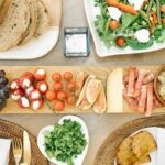 Creating The Perfect Lunch Or Dinner Party For Friends And Family ..