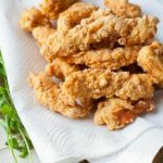 Crispy Fried Chicken Tenders – Recipes Chicken Breast Tenders
