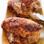 Crispy Oven Roasted Bone In Chicken Breast – Recipes Chicken Breast With Skin On