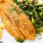 Crispy Pan Fried Fish – Recipes Fish Fry