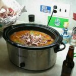 Crock Pot Smoked Pork Hock Soup – Bastard Style – Recipes Pork Hocks Slow Cooker