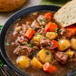 Crockpot Beef Stew – Summer Recipes With Stew Meat
