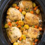 Crockpot Chicken And Potatoes – Recipes Chicken Breast Crock Pot