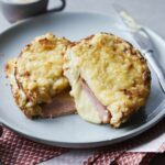 Croque Monsieur – Sandwich Recipes Bbc Good Food