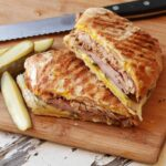 Cuban Sandwiches Recipe – Recipes Sandwich Press