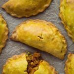 Curried Vegetable Pasties – Vegan Pasties Filled With Curried ..