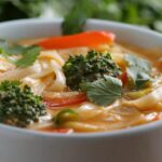 Curry Noodle Soup Recipe By Tasty – Soup Recipes Tasty