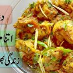Dahi Chicken Recipe || Yogurt Chicken Recipe || In Urdu/Hindi – Pakistani Recipes Urdu Video