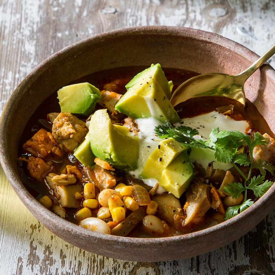 Dairy-Free & Lactose-Free Recipes - EatingWell - Dinner Recipes Without Dairy