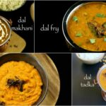 Dal Recipes | Collection Of Dal Recipes | Indian Dal Recipes – Dinner Recipes Hebbars