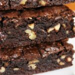 Dark Chocolate Fudge Brownies – Easy Recipe Anyone Can Make – Chocolate Recipes Youtube