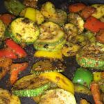 Day 12: Zucchini And Pepper Weight Loss Salad Recipe – Indoindians